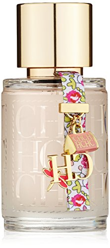 Carolina Herrera CH L'eau Eau Fraiche Spray for Women, 1.7 Ounce