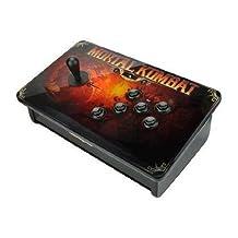 PS3 / PS4 Mortal Kombat Tournament Edition Fightstick - BRAND NEW