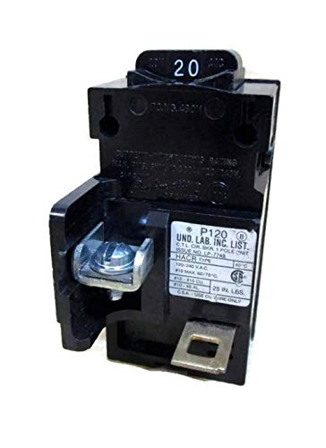 P120 - Siemens Circuit Breakers