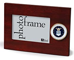 Allied Frame United States Air Force Desktop Picture Frame