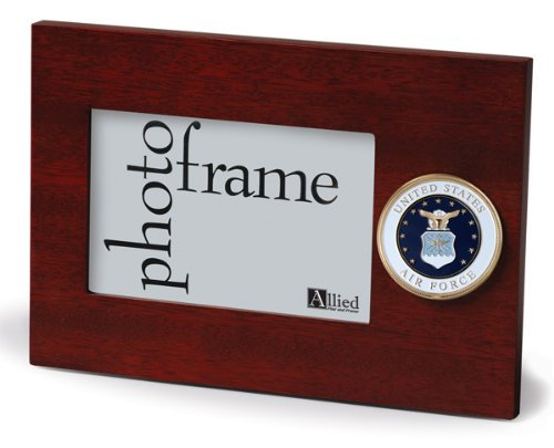 Allied Frame United States Air Force Desktop Picture Frame (Frame Force Air)