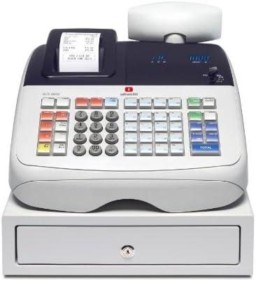 Ecr 6800.: Olivetti: Amazon.es: Oficina y papelería