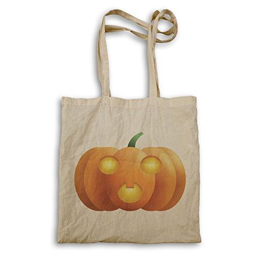 Tote Bag Halloween Zucca Q390r