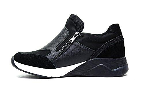 Nero Roy Colore Autunno Sneakers Black L382 Collezione Nuova 2017 In A5pSTwnq