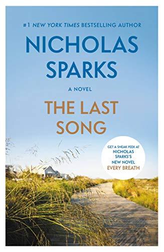 Nicholas Spark Ebook