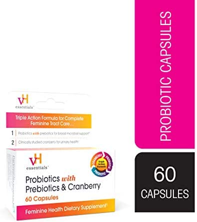 vH essentials Probiotic