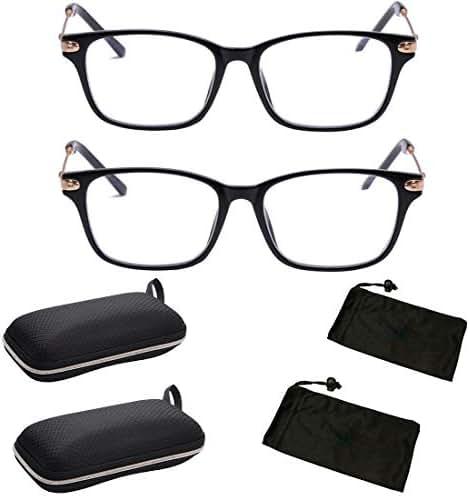 Nearsighted Myopia Computer Glasses Anti Eyestrain Men Women Comfort Fit