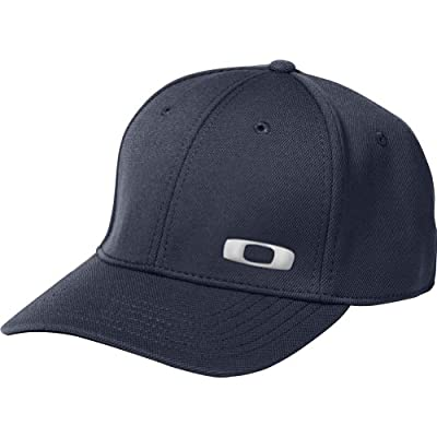 Oakley Men's Silicon O-Cap Baseball Cap from Oakley Young Men's