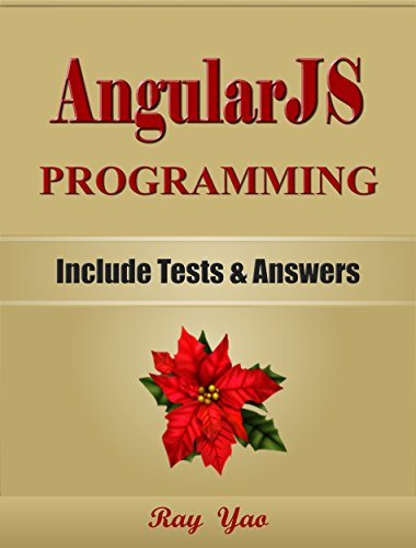ANGULARJS: Programming