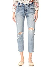 Women's Wedgie Selvedge Straight Jeans
