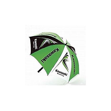 Kawasaki accesorios originales KAWASAKI circuito paraguas j90060049: Amazon.es: Coche y moto