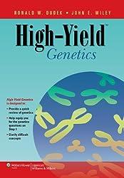 High-Yield(TM) Genetics (High-Yield  Series)