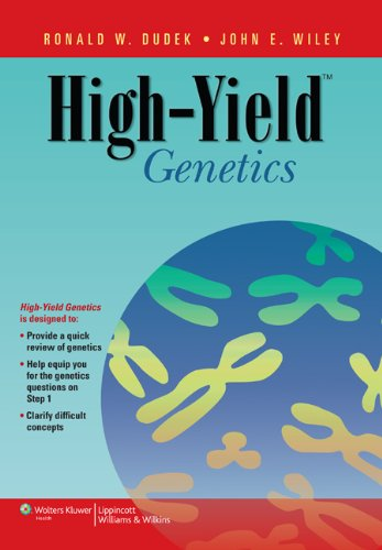 High-Yield™ Genetics (High-Yield  Series)