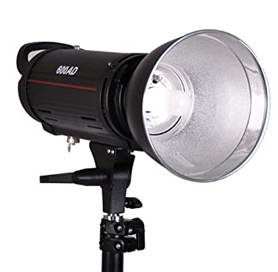 CowboyStudio Monolight Strobe Flash unit by COWAC