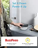 Anker Wireless Charger, PowerWave Pad Qi-Certified
