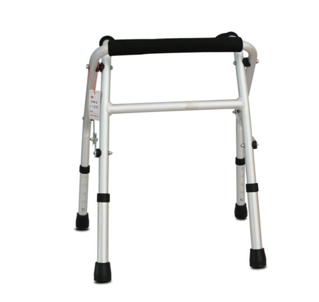 LYXPUZI Andador de rehabilitación Walker - Andador de Ruedas con ...