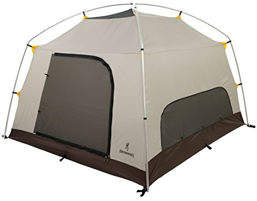Browning Camping Glacier Tent Review