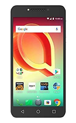 Alcatel A50 - 16 GB - Unlocked (AT&T/T-Mobile)