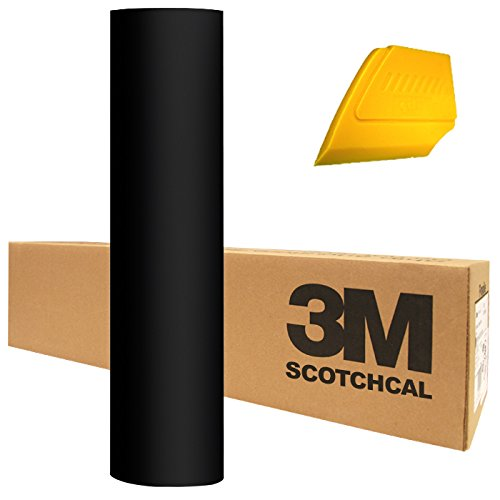 (3M Scotchcal Electrocut Gloss Adhesive Graphic Vinyl Film 12