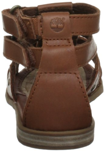Star Marron Gladiator Earthkeepers Brun Timberland Island fille Sandales FZ5fqxY