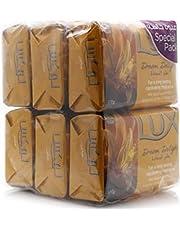 Set of 6 pieces Lux Dream Delight Bar soap, 120g