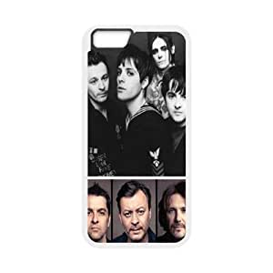 DIY phone case Manic Street Preachers cover case For iPhone 6 Plus,6s 5.5 Inch AS1K7749321