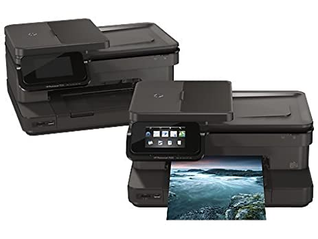HP Photosmart 7520 CZ045A Wireless Color Touch Screen E All In One Printers
