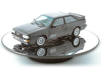 Diecast Model Accessories Turntable Display (large) with