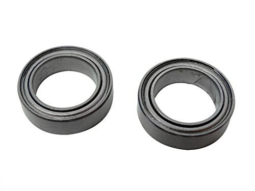 King Motor D08 Differential Bearings 10x15x4 HPI Baja 5B 5T 2.0 Rovan Buggy (2)
