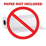 "UltraSource Paper Roll Dispenser/Cutter, 18"" Width"