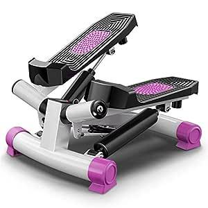 Elliptique - Máquina de fitness en interiores, escalera ajustable ...