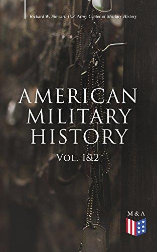 The American Revolution - Volume I of II (Illustrated)