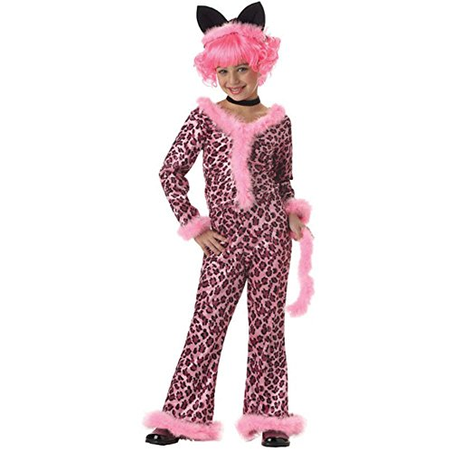 Child (Sassy Cat Girls Costumes)