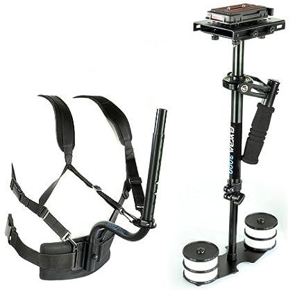 Flycam FF-3000-BP Camera Stabilizer Body Pod with  Amazon.in ... 5106db4f66