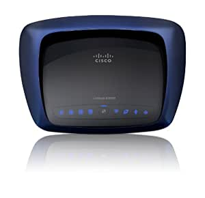 Cisco-Linksys E3000 Wireless-N Router