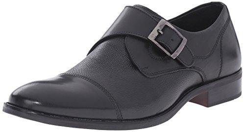 Giorgio Brutini Mens Ashford Slip-On Loafer Black