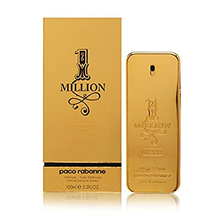 One Million Absolutely Gold Eau de Parfum 100 ml