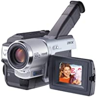 Sony DCR-TRV130 Digital8 Camcorder (Certified Refurbished)