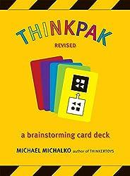 Thinkpak: A Brainstorming Card Deck