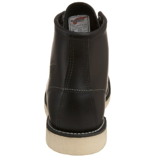 Red Wing 6-inch Moc Toe Hommes Bottes