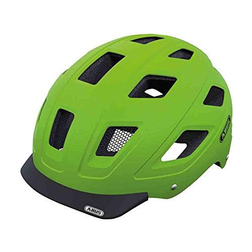 [해외] ABUS(아부스) 자전거 어반 헬멧 신뢰 독일 브랜드 HYBAN (하이 밴) 거리 올게 [일본 정규품/2년건 보증]