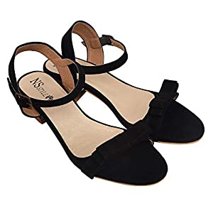 NS Style Casual Heels Sandal for Women
