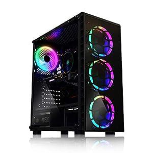 ADMI Gaming PC AMD Ryzen 5 2600