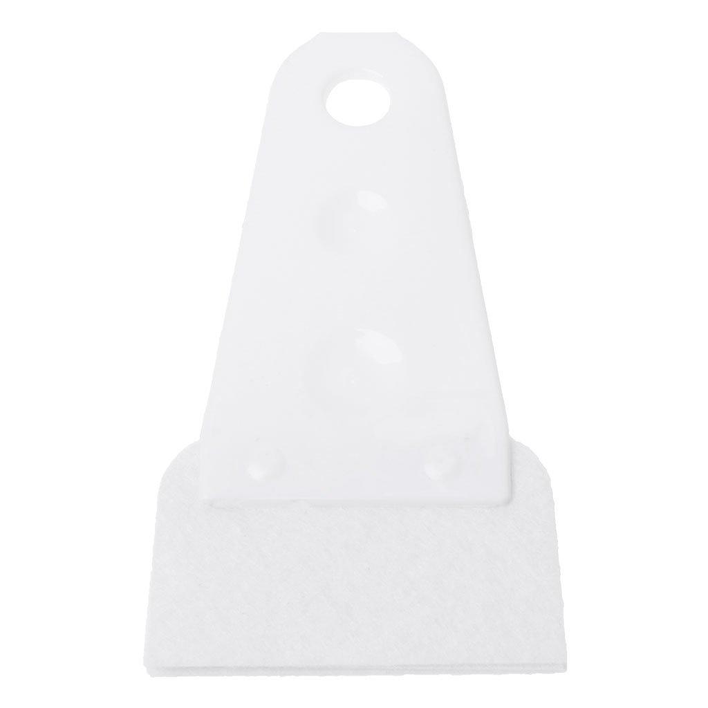 GROOMY Keyboard Clearner Multifunzionale Spazzola per la Pulizia Vent Ventola per Aria condizionata