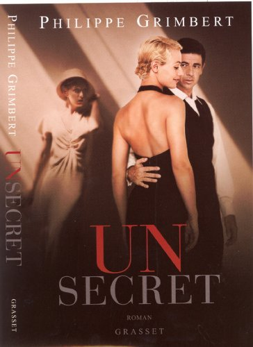 Un secret Le film (Littérature Française) (French Edition)