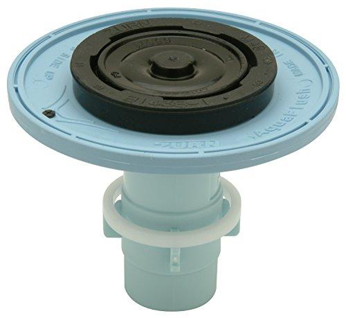 (Zurn AquaFlush Urinal Repair Kit, P6000-EUR-WS1, 1.0 gpf, Crosses To Sloan A-42-A, Diaphragm Repair Kit)
