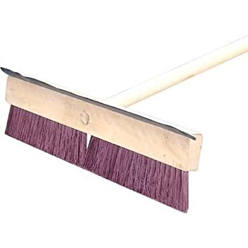 Gam Paint Brushes PT03980 Driveway And Roof Brush With Squeegee