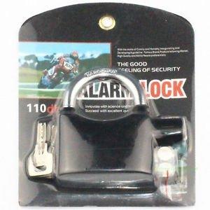 Alarm Lock | Anti Theft | Motion Sensor | Home | Office | Bike | Captolife