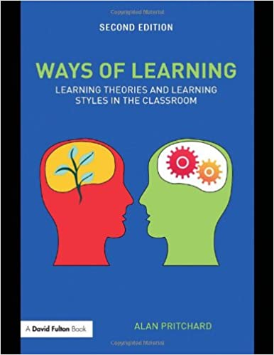 Ways Of Learning Learning Theories And Learning Styles In The