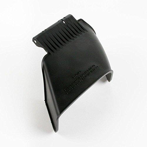 Chute Deflector - Craftsman 160831 Lawn Mower Discharge Chute Deflector Genuine Original Equipment Manufacturer (OEM) part for Craftsman, Weed Eater, Poulan, Murray, Southern States, Ryobi, Frigidaire